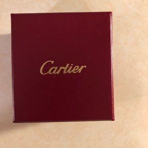 Handbags - Cartier box